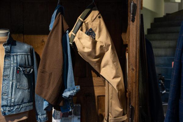 pantaloni pence